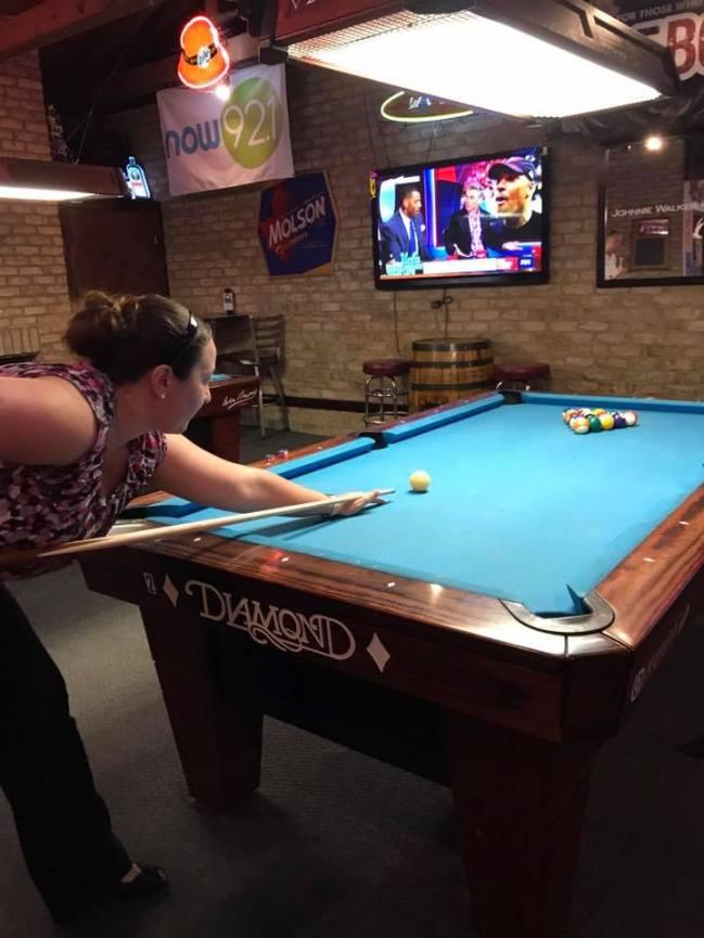 Break Away II Sports Lounge   August Firsty Thursday