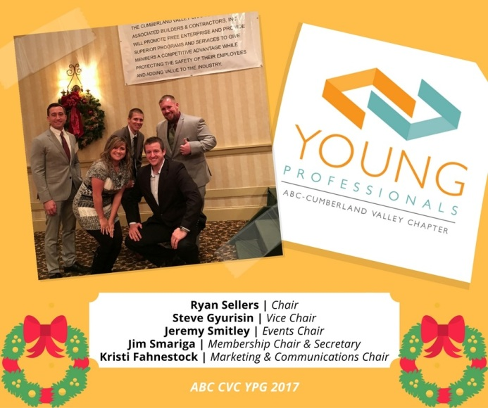 ABC Christmas Party-YPG Chairs