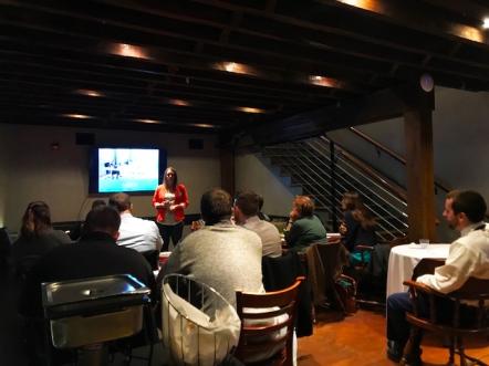 Brand Your Gutsy-Marketing Seminar