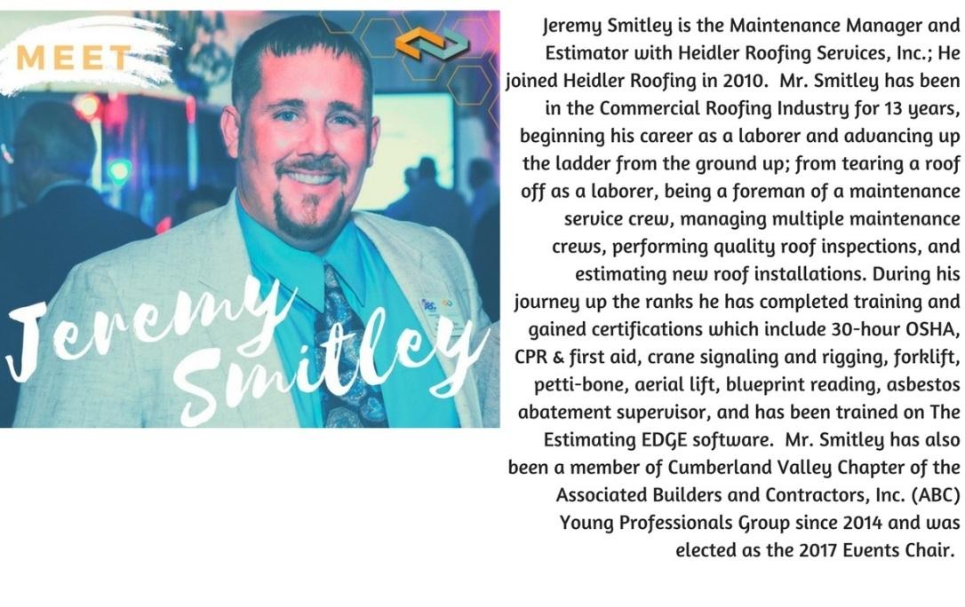 Jeremy Smitley