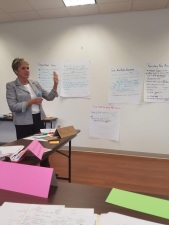 Strategic Planning with One Step Closer
