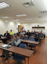 February 2019 Drones in Construction Event